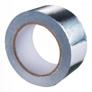 Алюминиевые клейкие ленты