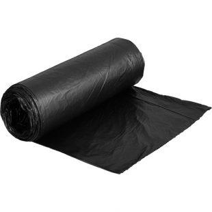 Пакеты черные