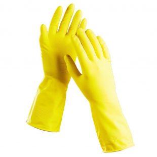 Перчатки резиновые без аромата