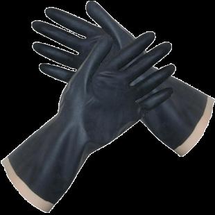 Перчатки КЩС тип 1размер 1,2,3 ГОСТ арт 115