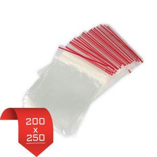 zip lock 200 х 250 арт. 4514