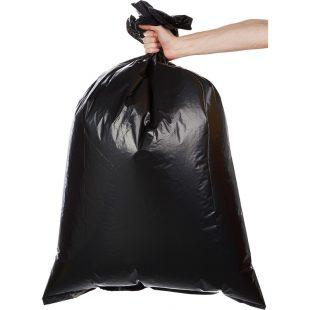 Пакеты мусорные ПВД