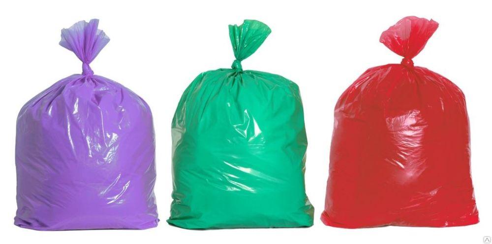 Свойства ПНД пакетов, где используются