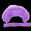 Одноразовая шапочка Шарлотта (фиолетовая)