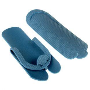 Тапочки-вьетнамки 5 мм с тиснением
