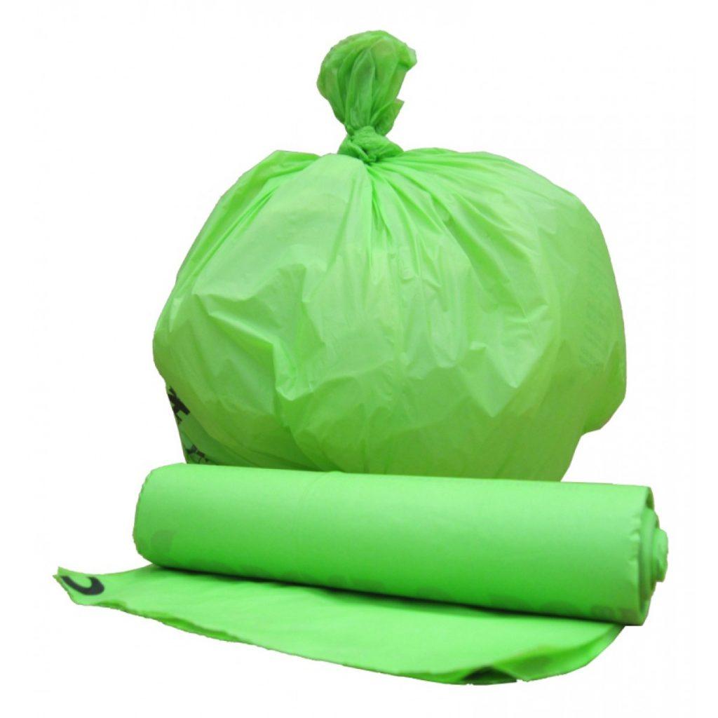 Мусорные пакеты – довольно универсальное изобретение, их можно использовать в самых разных сферах: