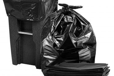 Пакеты на 100-200 литров используются в бытовых целях