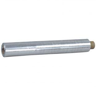 Фольга алюминиевая 150 м х 45 см в рулоне