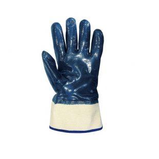Перчатки рабочие латексные и нитриловые