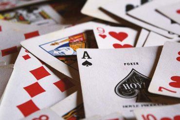 карты игральные